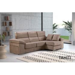 Chaisselongue Tahiti