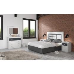 Dormitorio Moscu