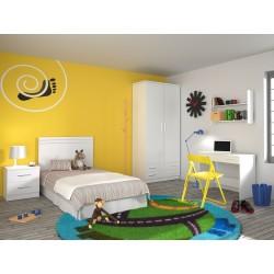 Dormitorio juvenil Eko