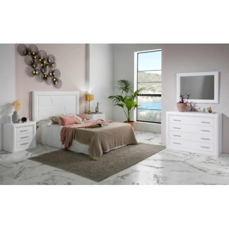 Dormitorio Lyon