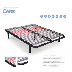 Somier Ceres