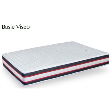 Colchón Basic Visco