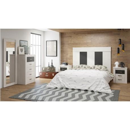 Dormitorio Ibiza 02