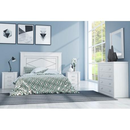 Dormitorio Marsella